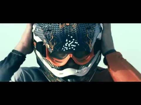 Media Studies Production - Advertising - Arabian Motocross
