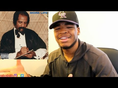 Drake - KMT (feat. Giggs) | More Life | Reaction