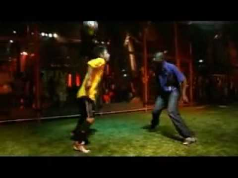 DJ Marky & XRS feat. Stamina MC -  LK  [V Recordings]