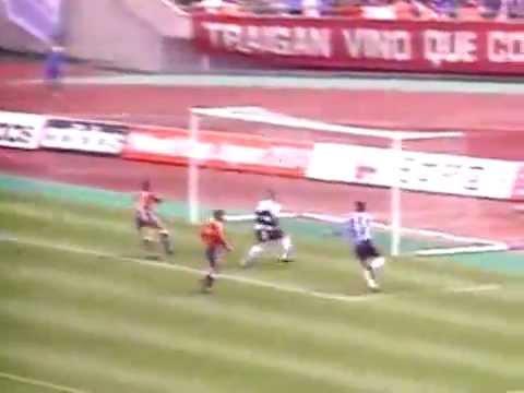 d38b6c2779 Grêmio 4 x 1 Independiente - Recopa Sul-Americana 1996 - YouTube