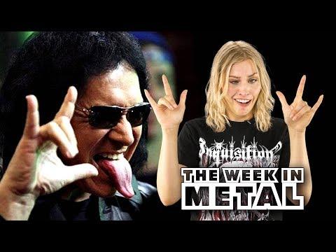The Week in Metal - June 19, 2017 | MetalSucks