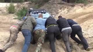 GAZ 66,Grand Cherokee,Toyota Bomb in sand off-road 4x4(off-road 4x4 На моем канале Вы сможете посмотреть много смешного,интересного,экстримального,веселого видео..., 2016-09-25T22:31:04.000Z)