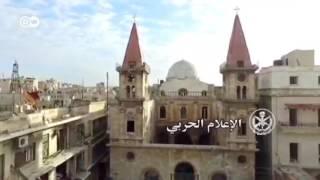 متحدث باسم الصليب الأحمر: ما يحدث في سوريا مأساة إنسانية