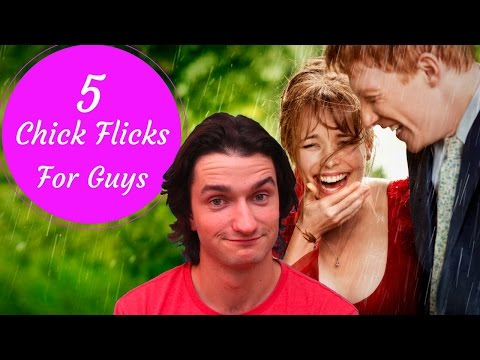 5 Chick Flicks That Guys Would Like
