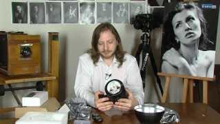 Raylab Freez II - первое знакомство с комплектом импульсного света
