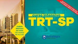Revisão TRT-SP: Direito Civil