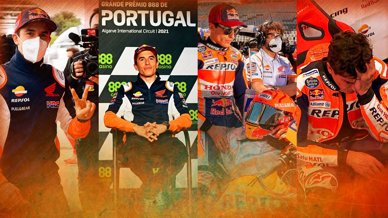 Marc Marquez: The Return - a MotoGP™ special