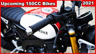 Upcoming 150CC Bikes in India | 2021 | Estimated Price | Specification | Features | Launch Date