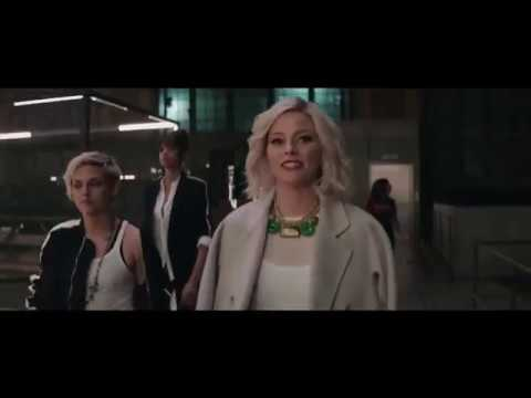 top view charlie 39 s angels official trailer 2 hd