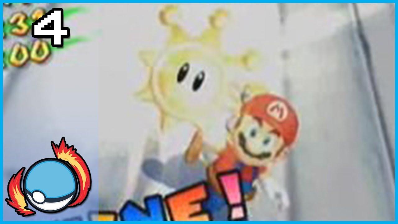 super mario sunshine emulator