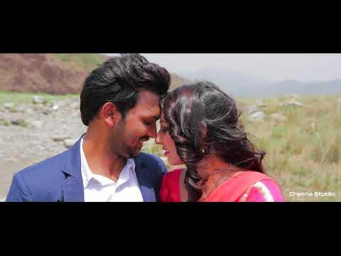 Amit & Radhika |Best Pre-wedding | Tu Jo Mila |