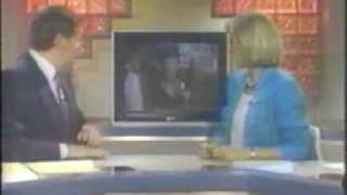 WCIX (Channel 6) Miami News Bloopers 1985
