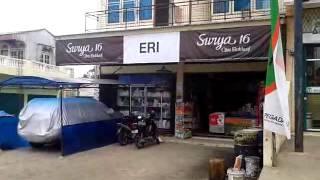 Walking around pasar Balai Tangah Lintau Buo Mp3