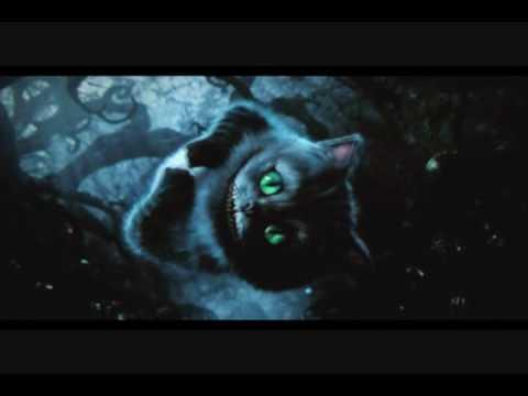 Alice In Wonderland - Various Cheshire Cat...