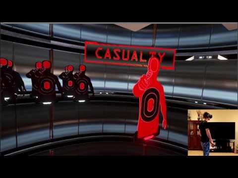 Lethal VR: Police Trainer Arcade Game For VR |