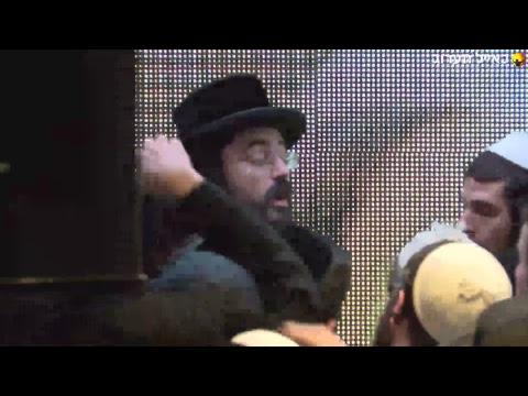 הרב אליעזר ברלנד-שידור חי-נר שלישי-עמותת כאייל תערוג
