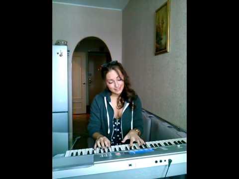 ирада хаит тебе одному ноты для фортепиано