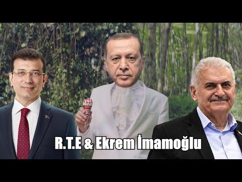 RTE & Ekrem İmamoğlu - Nasılsın Aşkta (Edit Reyiz)