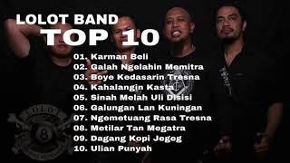 Download Mp3 Full Album Lolot Band II Lagu Lolot Terbaik Terpopuler II Lolot Band Bali
