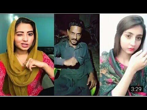 Download Pakistani  hot girls Tik Tok Pakistani hot girls bahut hai buzzhire aur romantic video