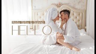 Смотреть клип Radu Sirbu & Sianna - Hello