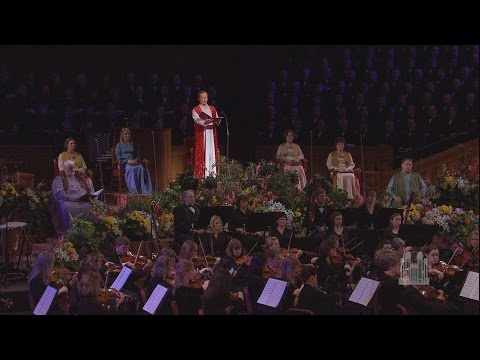 The Redeemer: A Service of Sacred Music (Easter Concert) - Mormon Tabernacle Choir