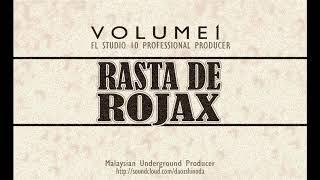 Gambar cover (185bpm) Rasta De Rojax - Volume 1
