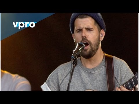 Nick Mulvey - Fever to the Form (live @Into The Great Wide Open 2014)