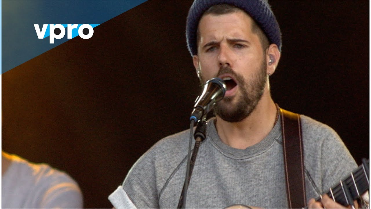 Nick Mulvey - Fever to the Form (live @Into The Great Wide Open ...