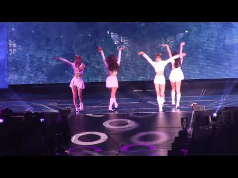 BLACKPINK - FOREVER YOUNG - Wembley Arena London - 2252019