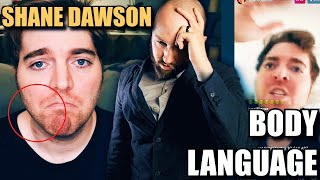 Body Language Analyst REACTS to Shane Dawson's Instagram Live and Apology Video | Faces Episode 10