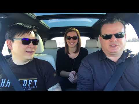 Riding In Cars with Carre's - Hoan at Hayloft