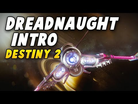 How to Get the Dreadnaught Intro in Destiny 2! thumbnail
