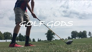 Summer Days  Episode 2 Golfing Gods 05.11.16