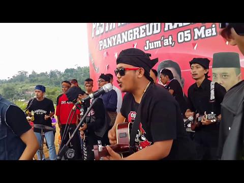 Heboh Band Sunda Dihadapan Ribuan Penonton