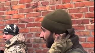Война видео Украина  Широкино Ukraine War 2015 Militants in Shirokino YouTube