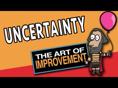 How Uncertainty Is The Foundation For Inspired Living