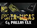 C4 PALLAS EXCLUSIVE 2.0 16V 07/08- NoPortaLuCas #1