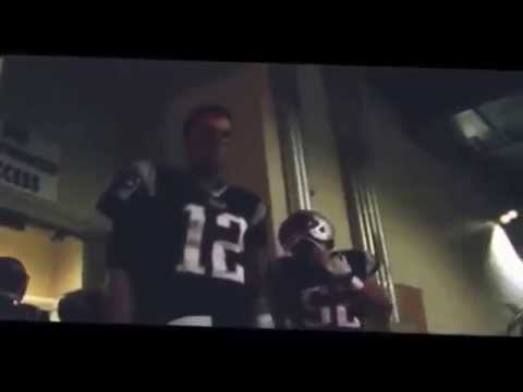 Super Bowl Advertisment