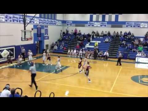 2017-2018 GHS Video Yearbook Girls Basketball