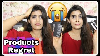 पछतावा 😫| Products Regret Vol -2| Save Your Money | Super Style Tips