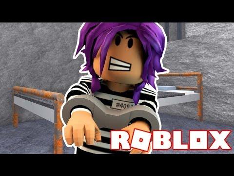 Roblox Escape Room Jail