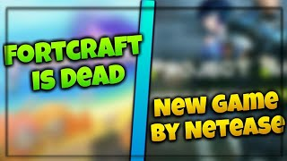 New Fortnite Clone Android By Netease | How to download Project Battle Android | Fortcraft Reborn ?