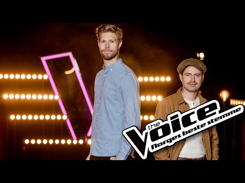 Ash & Thorns - All These Things That I've Done vs. Sverre - Royals | Knockout | The Voice Norway