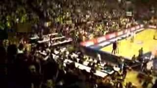Fenerbahçe @ İpekçide Milyonlarca