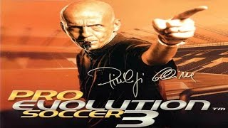 A Look @ Pro Evolution Soccer 3 (PS2)