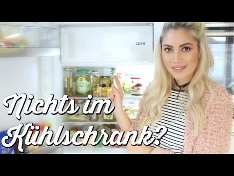 Kühlschrank Challenge - Rezepte aus Resten! | #yummypilgrim