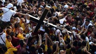 PH celebrates Nazarene feast