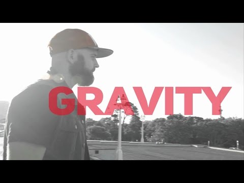 Gravity || Spoken Word about Atheism - Official Video