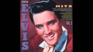 Elvis Presley - As Long as I Have You [Alternate Take 4]